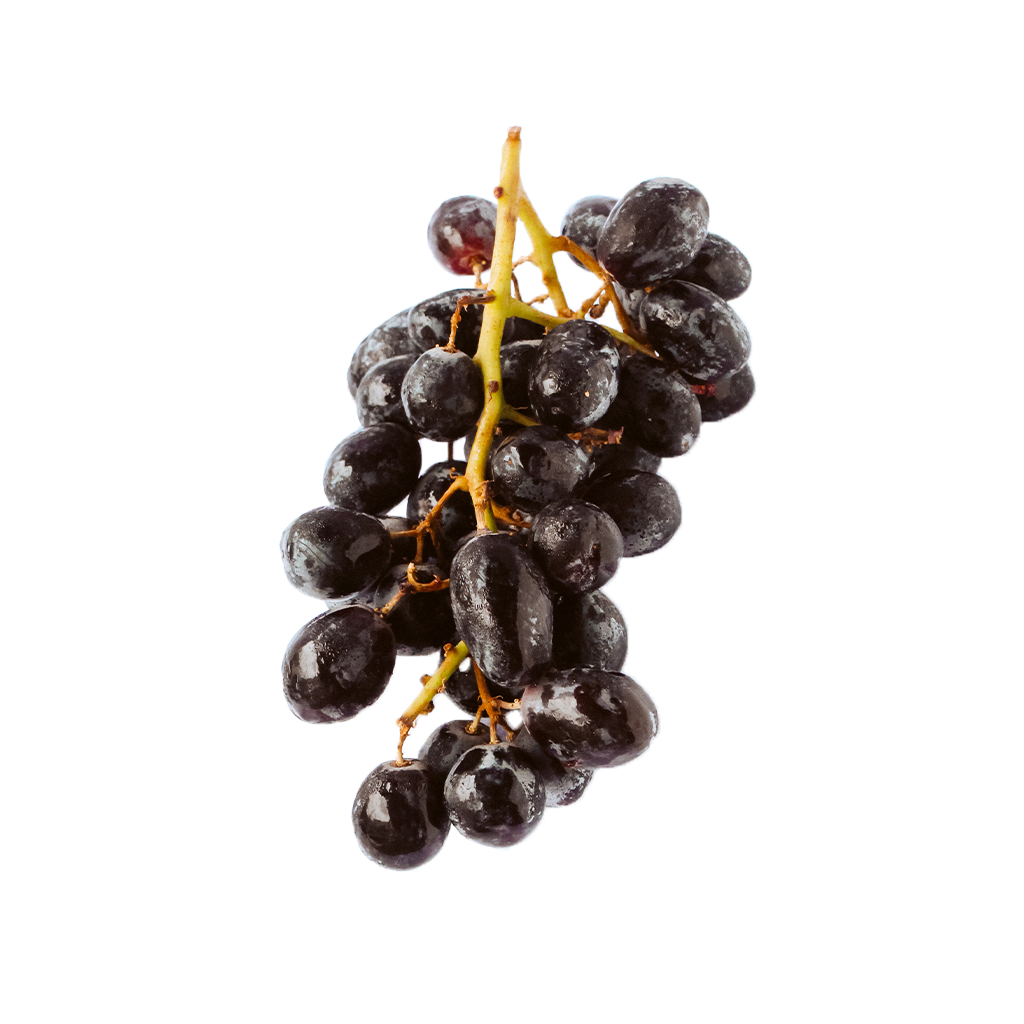 Black Grapes (Seedless)