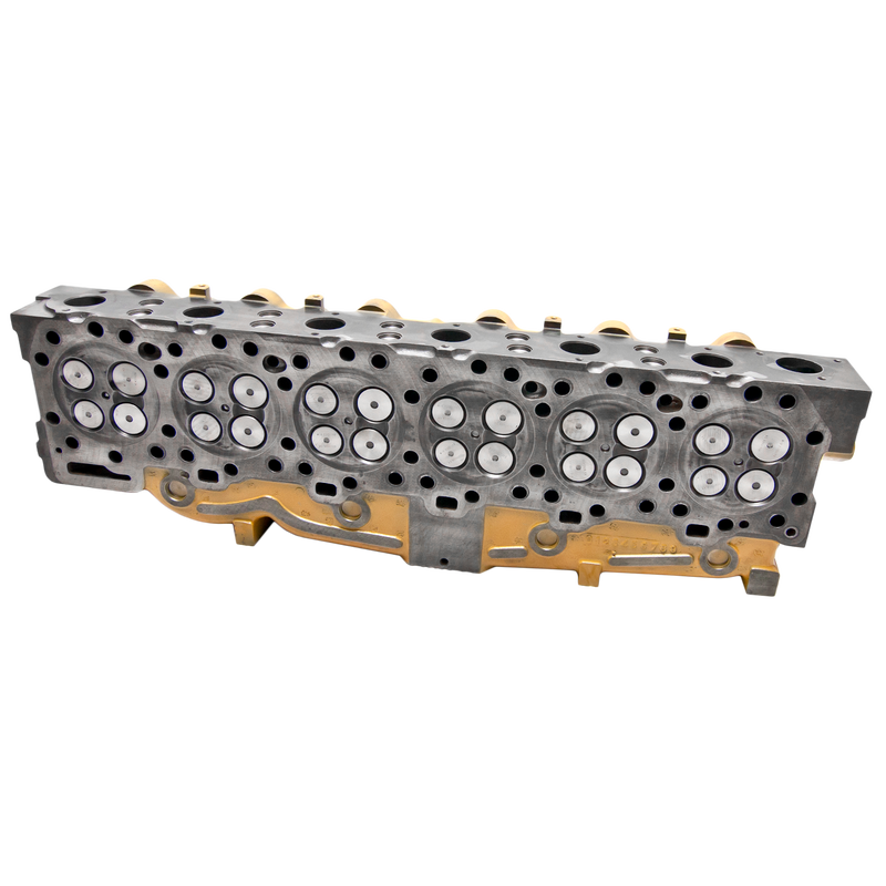Caterpillar 3406E Cylinder Head 132-9976