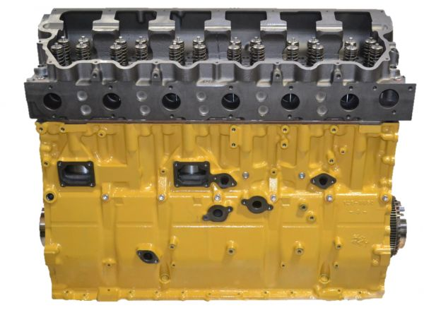 Caterpillar C15 Acert Long Block