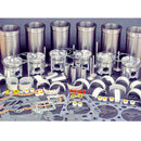 Detroit Diesel Series 60 12.7L Engine Inframe Kit 2 Piece Articulated Piston NEW STYLE