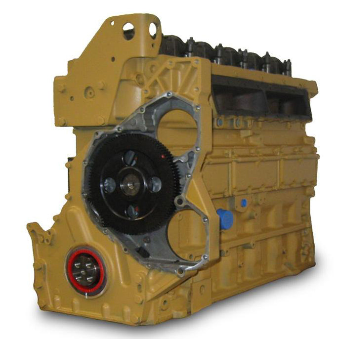 Caterpillar C10 Long Block