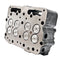 Cummins N14 Flat Deck Cylinder Head 3406742