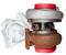 Detroit Diesel 6V-92 Turbocharger - Factory Original Remanufactured