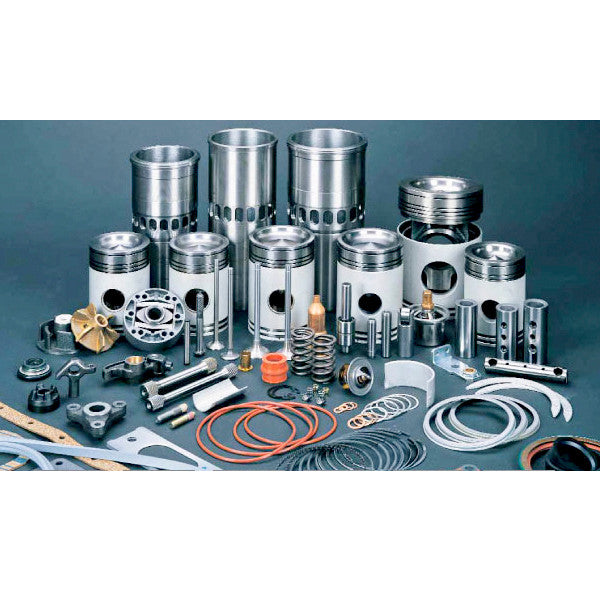 Detroit Diesel Series 60 12.7L Engine Overhaul Kit 2 Piece Articulated Piston NEW STYLE