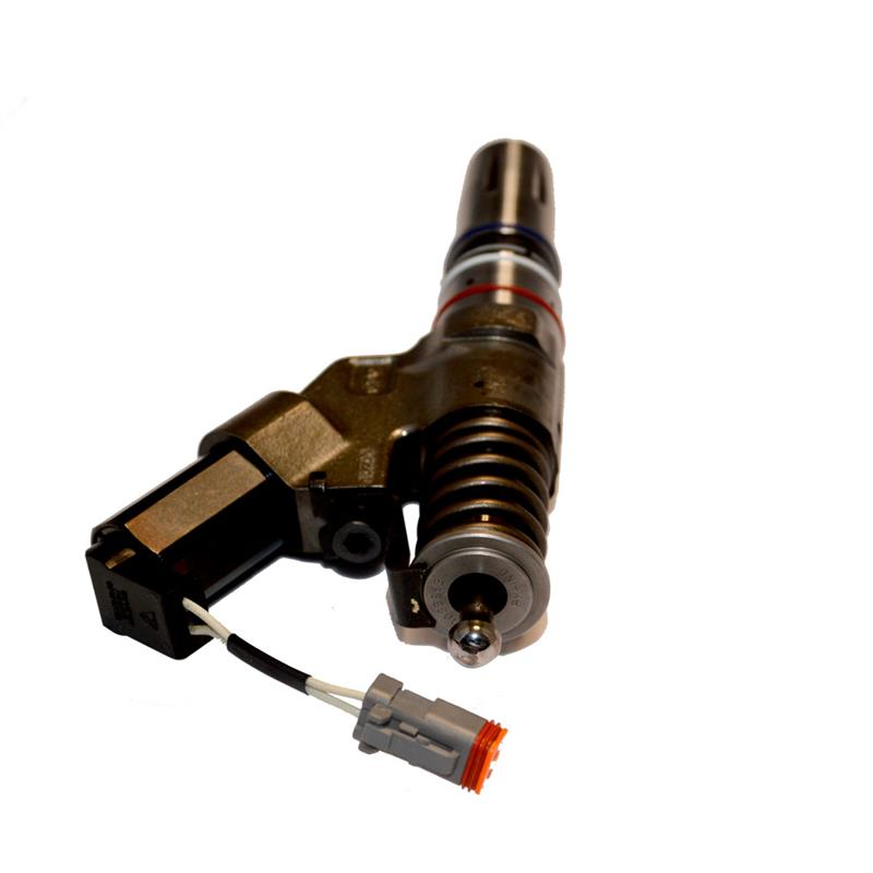 Cummins ISM Injectors (min of six) REMAN 4928171