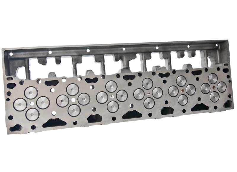 Cummins ISM Cylinder Head
