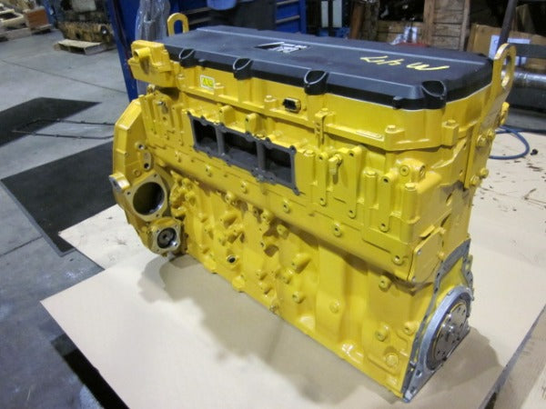 Caterpillar C13 Long Block