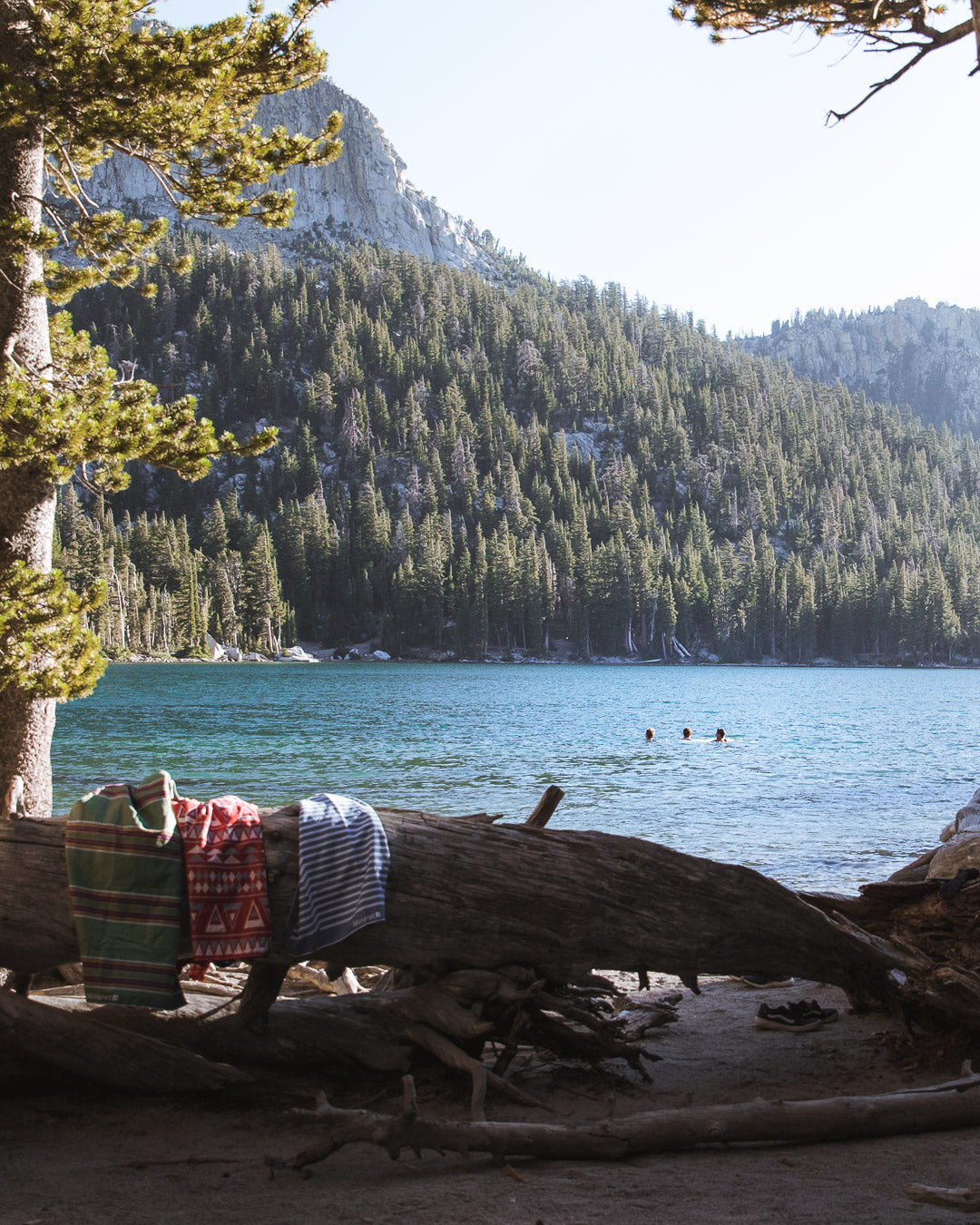 Best towel for hiking