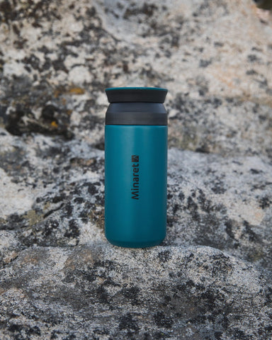Thermal Mug 12 oz - 4 Pack