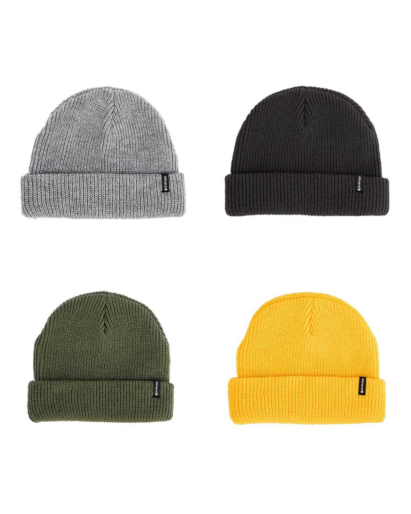Summit Beanie - 4 Pack