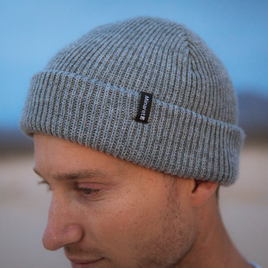 SUMMIT BEANIES - 4 PACK