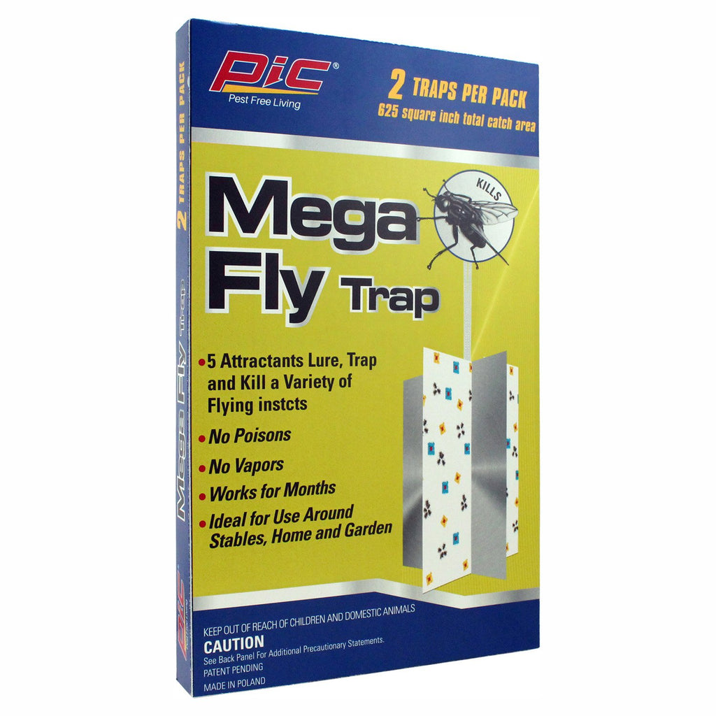 PIC(R) KNG-TRP Mega Fly Trap