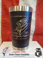 Stephen Siller Foundation Tumbler