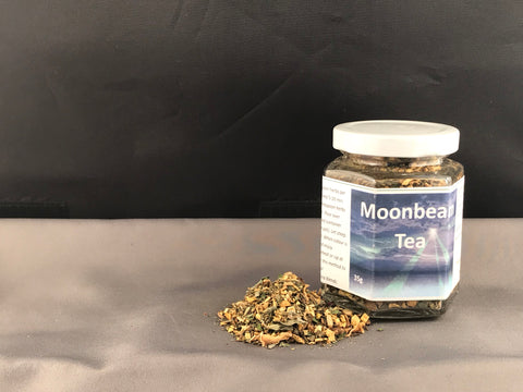 Tea, Moonbeam