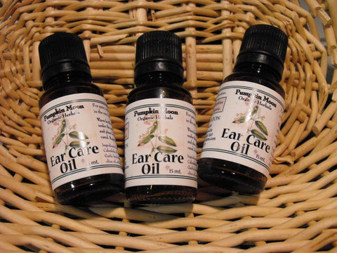Ear Care Oil