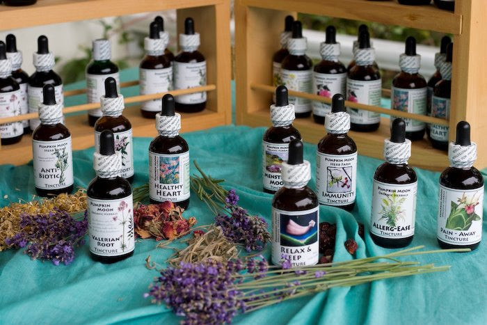Well Being Tincture