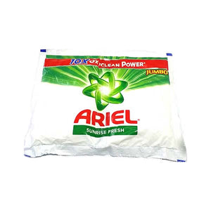 ARIEL POWDER DETERGENT SUNRISE FRESH 70GM - ANA Investment Pvt Ltd