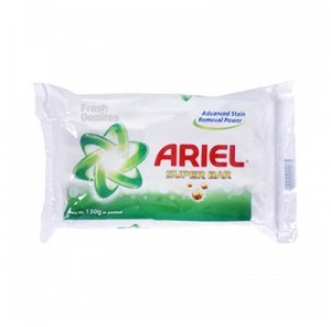 ARIEL CUT-UP BAR 125GM - ANA Investment Pvt Ltd
