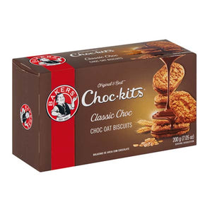 BAKERS CHOCKITSN ORIGINAL 200GM - ANA Grocer by ANA Investment Pvt Ltd