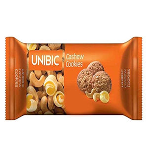 UNIBIC CASHEW COOKIE 150G - ANA Grocer by ANA Investment Pvt Ltd