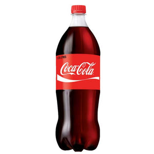 COCA COLA 2000ML PET - ANA Grocer by ANA Investment Pvt Ltd