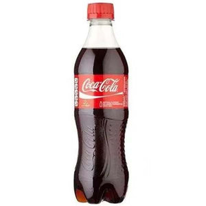 COCA-COLA 500ML PET - ANA Grocer by ANA Investment Pvt Ltd