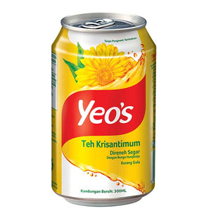 YEOS CHRYSANTHEMUM TEA 300ML - ANA Grocer by ANA Investment Pvt Ltd