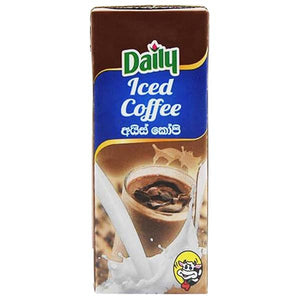 DAILY ICED COFFEE 180ML - ANA Grocer by ANA Investment Pvt Ltd