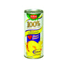 DEL MONTE 100% PINEAPPLE JUICE DRINK HEART SMART WITH REDUCOL 240ML - ANA Investment Pvt Ltd