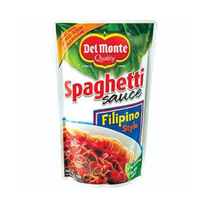DEL MONTE  SPAGHETTI SAUCE FILIPINO STYLE 1KG - ANA Investment Pvt Ltd