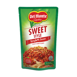 DEL MONTE SPAGHETTI SAUCE SWEET STYLE 1KG - ANA Investment Pvt Ltd