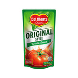 DEL MONTE TOMATO SAUCE 200GM - ANA Investment Pvt Ltd