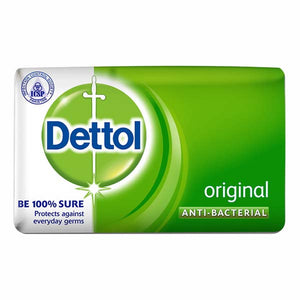 DETTOL SOAP ORIGINAL 65GM - ANA Grocer by ANA Investment Pvt Ltd