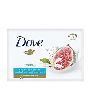 DOVE BAR SOAP GO FRESH RESTORE 100GM - ANA Grocer by ANA Investment Pvt Ltd