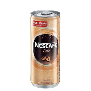 NESTLE DRINK NESCAFE LATTE 240ML - ANA Grocer by ANA Investment Pvt Ltd