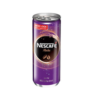 NESTLE DRINK NESCAFE MOCHA 240ML - ANA Grocer by ANA Investment Pvt Ltd