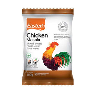 EASTERN CHICKEN MASALA 100GM - ANA Grocer by ANA Investment Pvt Ltd