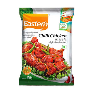 EASTERN CHILLY CHICKEN MASALA 100GM - ANA Grocer by ANA Investment Pvt Ltd