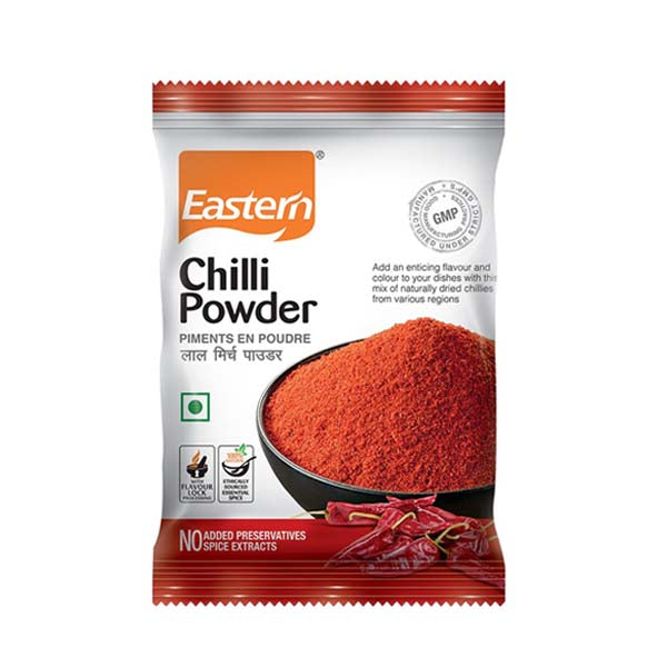 EASTERN CHILLY POWDER 100GM - ANA Grocer by ANA Investment Pvt Ltd