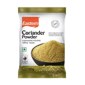 EASTERN CORIANDER POWDER 100GM - ANA Grocer by ANA Investment Pvt Ltd