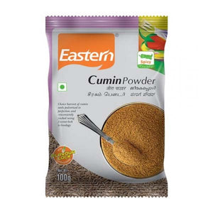 EASTERN CUMIN POWDER 100GM - ANA Grocer by ANA Investment Pvt Ltd