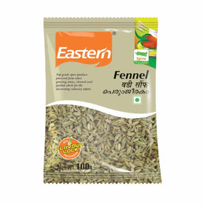 EASTERN FENNEL POWDER 100GM - ANA Grocer by ANA Investment Pvt Ltd