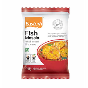 EASTERN FISH MASALA POWDER 100GM - ANA Grocer by ANA Investment Pvt Ltd