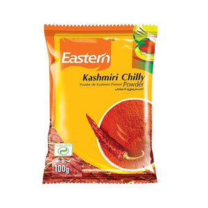 EASTERN KASHMIRI CHILLY 100GM - ANA Grocer by ANA Investment Pvt Ltd