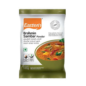 EASTERN SAMBAR POWDER 100GM - ANA Grocer by ANA Investment Pvt Ltd