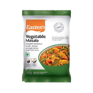 EASTERN VEGETABLE MASALA 100GM - ANA Grocer by ANA Investment Pvt Ltd