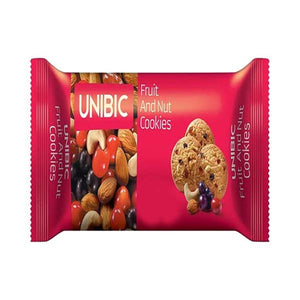 UNIBIC FRUIT AND NUT 150G - ANA Grocer by ANA Investment Pvt Ltd