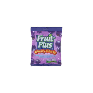 FRUITPLUS CANDY BLACK CURRENT 8GM - ANA Grocer by ANA Investment Pvt Ltd