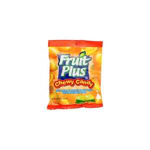 FRUITPLUS CANDY MANGO 8GM - ANA Grocer by ANA Investment Pvt Ltd