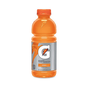 GATORADE THIRST QUENCHER ORANGE CHILL 350ML - ANA Investment Pvt Ltd